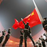 The Geopolitics of American Global Decline: Washington vs China in the 21st Century