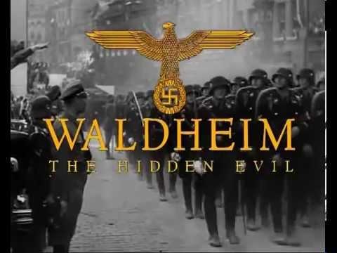 A Biography of Kurt Waldheim (Austria) – A Fourth U.N. Secretary-General