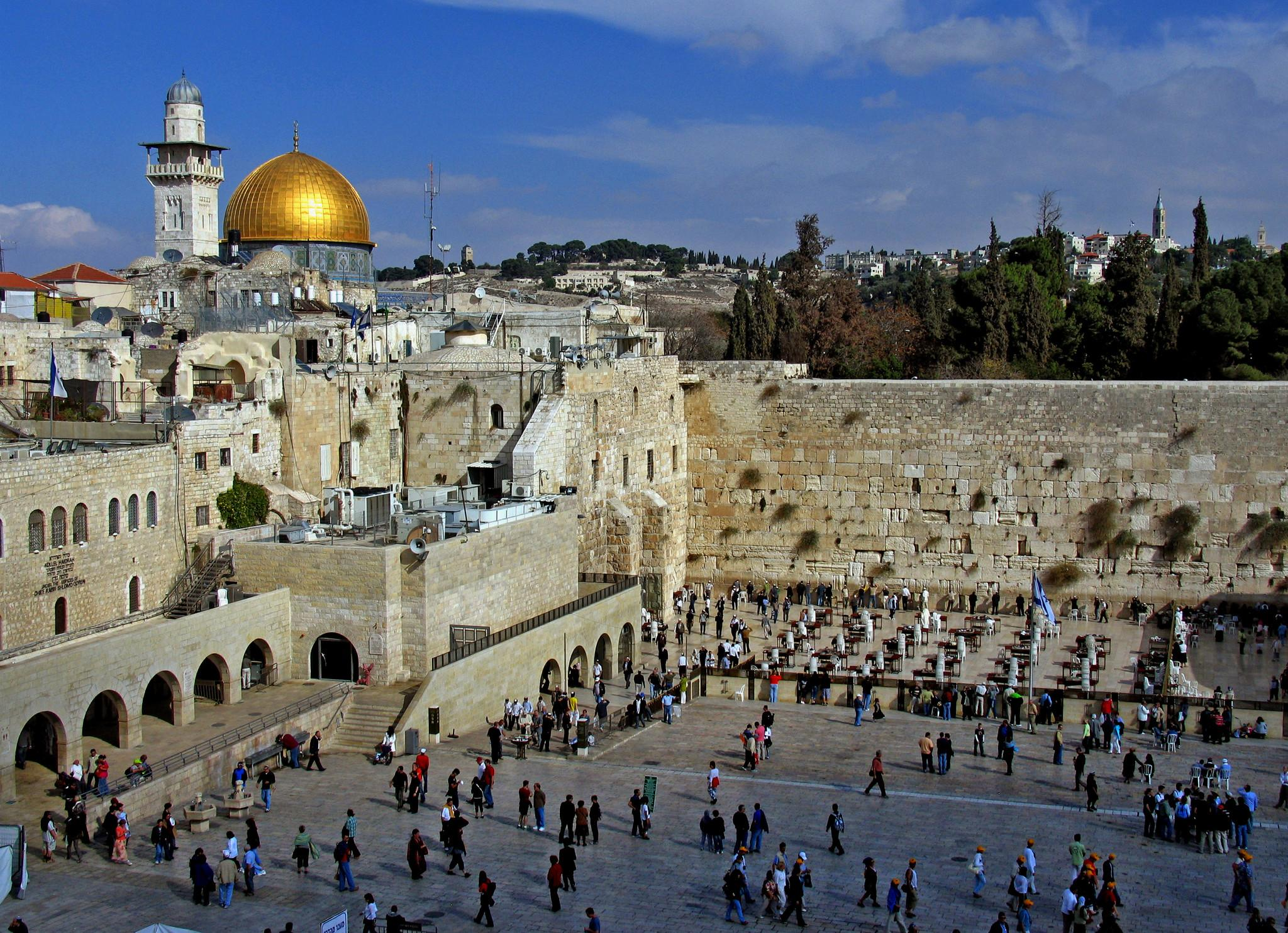 The Historical Background of the Israeli-Palestinian Conflict