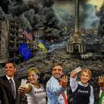 Obama's Ukrainian Coup Caused 2.5 Million Ukrainian Refugees into Russia