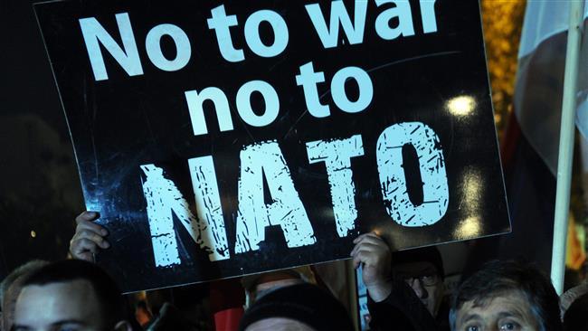 NATO's War of Aggression Against Yugoslavia in 1999