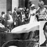 Gavrilo Princip or Franz Ferdinand? Heroes or Villains?