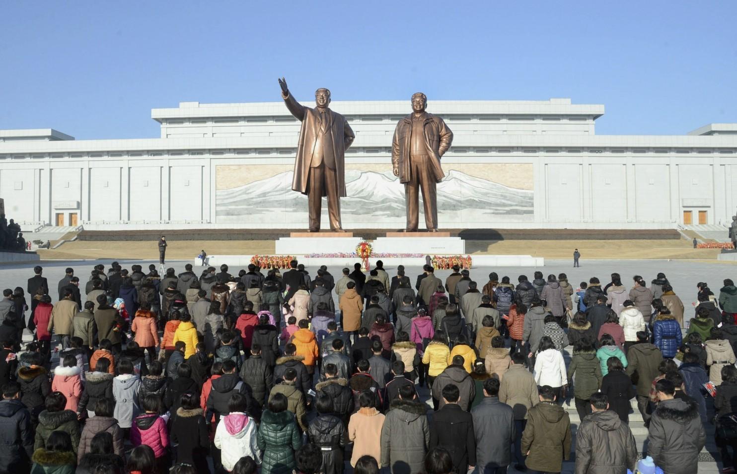 Korea: An Alternative History