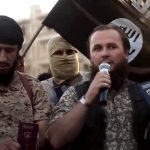 Islamic State Top Dog from Kosovo Returns to Europe with 400 Jihadis