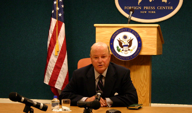 """Kosovo: The US """"Psyche"""", US Culture and US Foreign Policy"""
