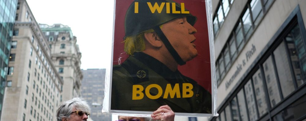 Nobel Peace Prize goes to Abolitionists while US Conducts Nuclear War Games