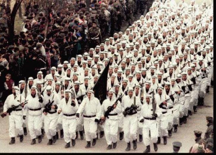 Srebrenica: 19-Year-Blueprint for US Intervention