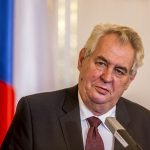 Czech President Zeman: Deputy PM of Kosovo is a War Criminal