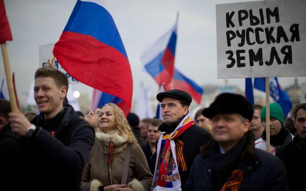 The Hidden Story of Crimea's Economic Success