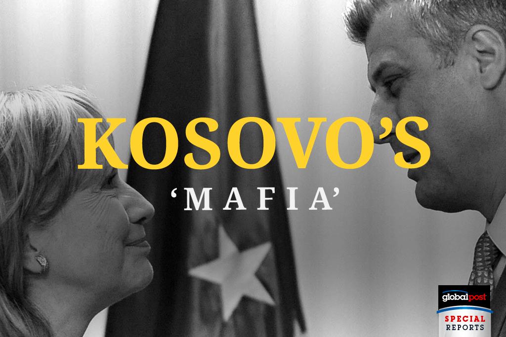 Stay Оut of Kosovo!