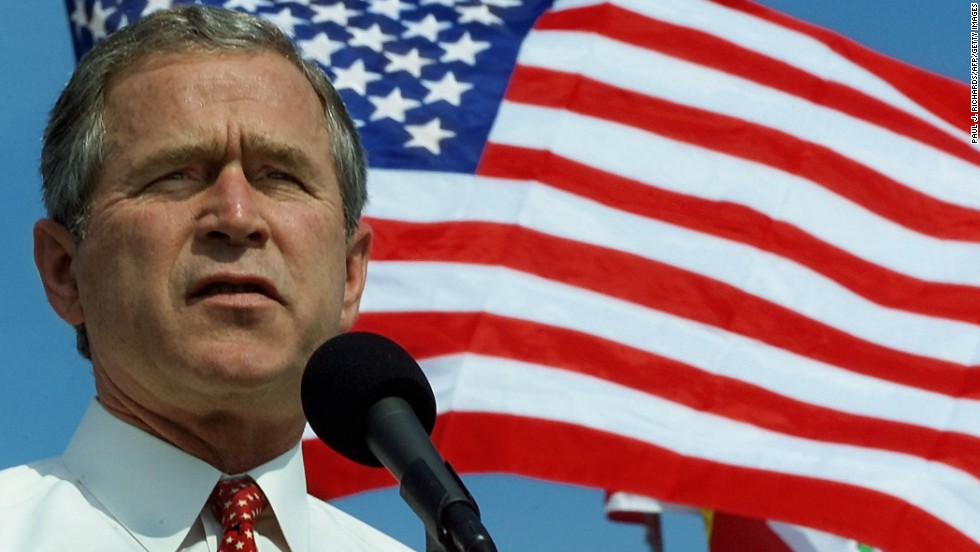 The Bush Administration's Foreign Policy in Kosovo