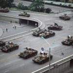 The 1989 Tiananmen Square Massacre? What Massacre?