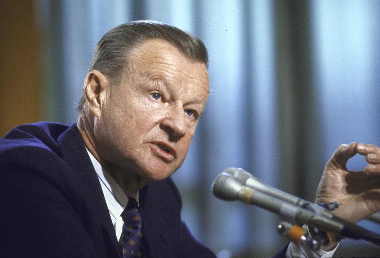 Zbigniew Brzezinski – War Criminal Supreme