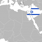 "A ""Greater Israel"" to Control Mediterranean from Beirut to Gaza?"