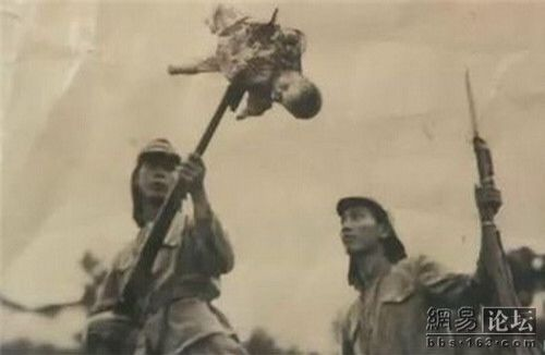 Japan's Legacy of War Crimes in China