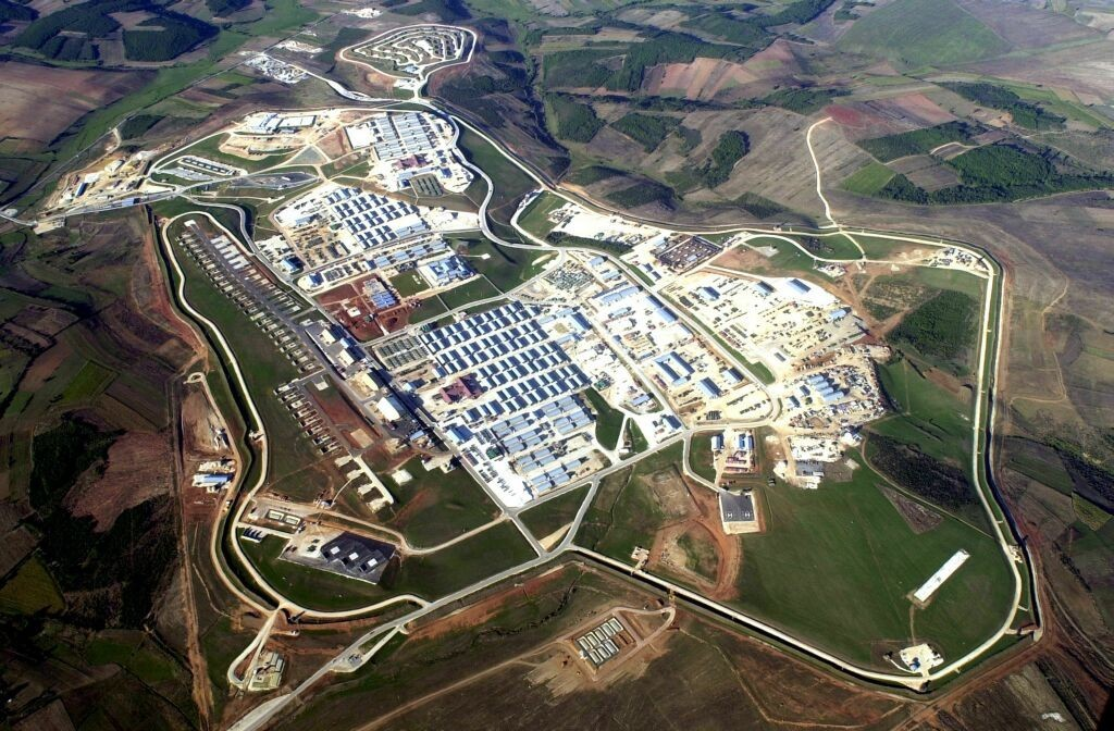 """Kosovo's """"Mafia State"""" and Camp Bondsteel: Towards a Permanent US Military Presence in Southeast Europe"""