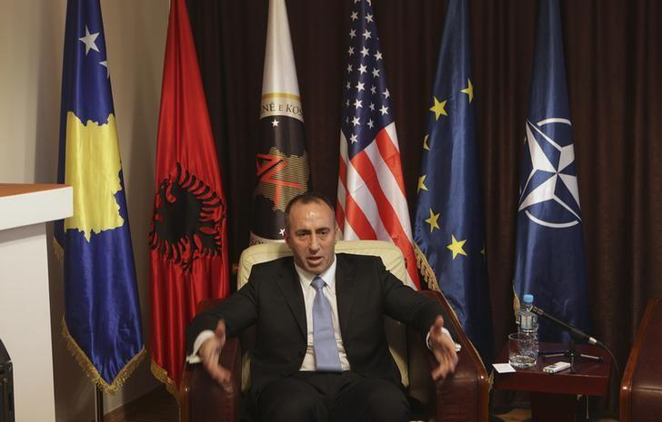 Russia Calls for Investigation into Human-Organ Trade Ring in Kosovo