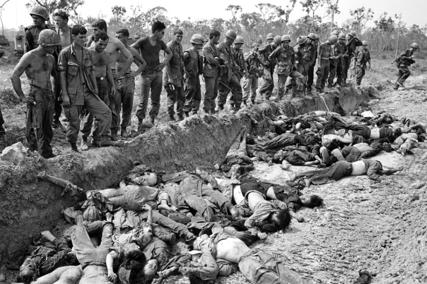 """""""The American War in Vietnam: Crime or Commemoration?"""" [Review of John Marciano's Book]"""