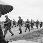 Past all Reason: The Vietnam War