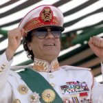 "Living Under Libyan ""Dictator"" Muammar Gaddafi"