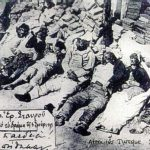 The 95th Anniversary of the Destruction of Greeks and Armenians in Smyrna