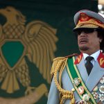 Trump is the New Gaddafi
