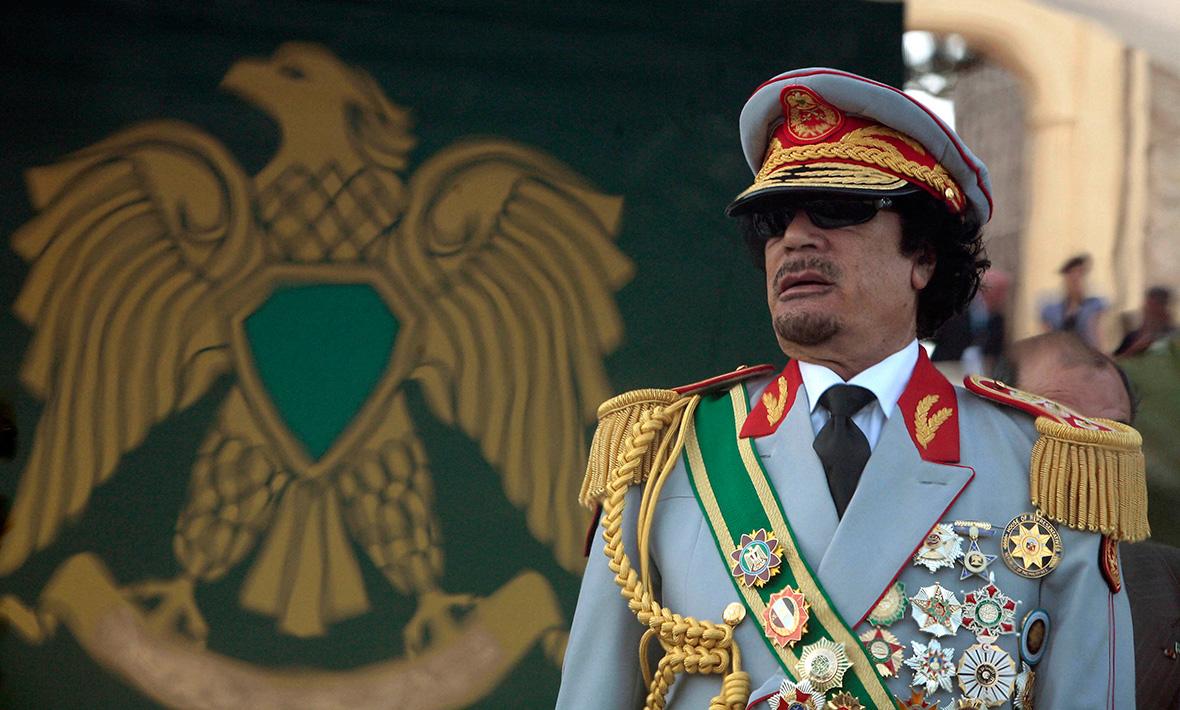 The Libyan Scenario for North Korea