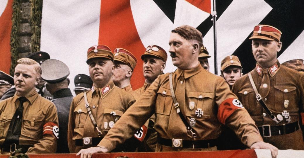 Fascism's Face-Lift