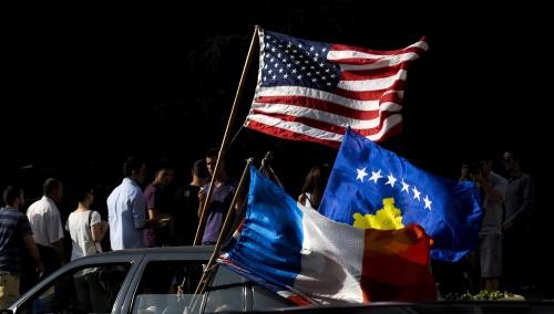The Balkans' Run-Up to the Catalan Crisis