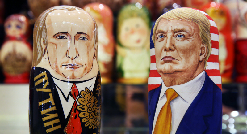 The Lost Journalistic Standards of Russia-gate