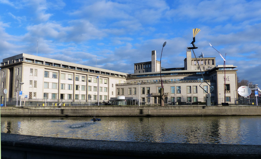 The Mladic NATO-Style Trial at the ICTY: A Stain on Civilization