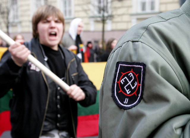 """Real or Rigged """"International Conference on Fascism and Antisemitism"""" in Vilnius on 9 November?"""
