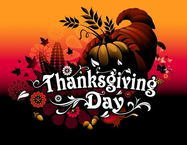 Thanksgiving Reflections on the Cruel Hegemon