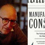 Remembering Edward Herman: Explains the Role of Media Propaganda in Justifying War