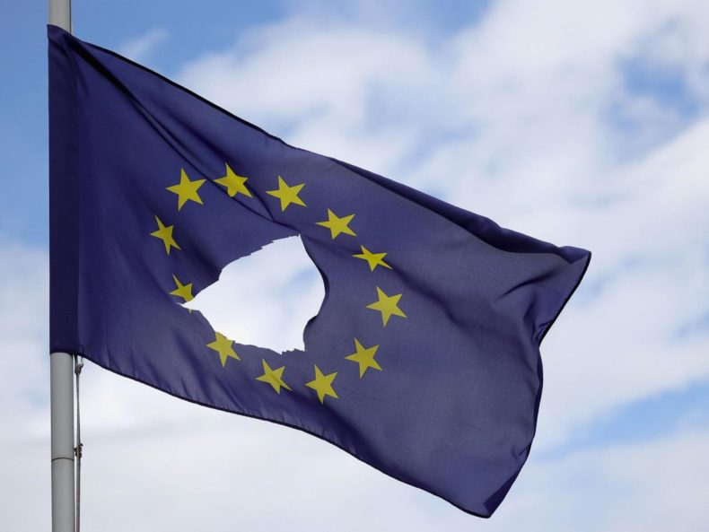 The Myth of European Democracy