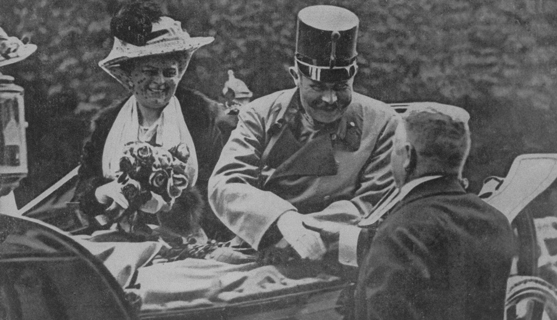 Ten Lies Told about World War I