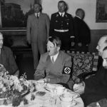 The 1938 Munich Agreement – How Europe forced Czechoslovakia to commit suicide