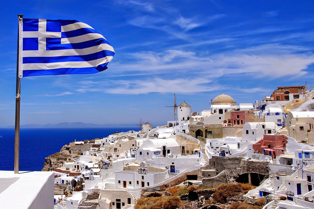 Greece in the Mediterranean Security System