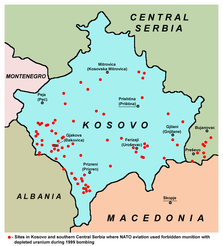Five Facts About Kosovo the Fakenews Media is Lying to You About