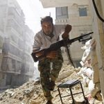 Washington's War Crimes in Syria