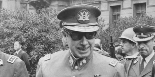 The Original 9/11: 45 Years After Pinochet's Coup