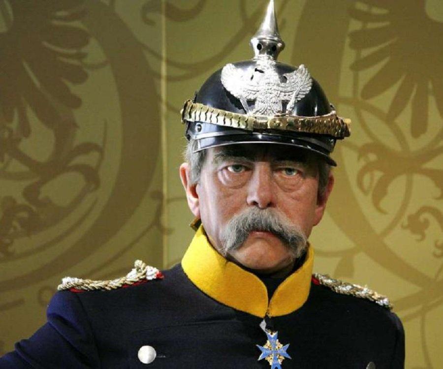 Bismarck's System of Continental Alliances