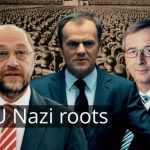 The EU's Architects: Nazis and Nazi Collaborators