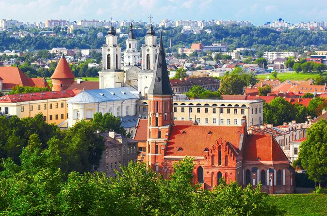 Jonas Noreika: Nazi Collaborator or National Hero? A Test for Lithuania