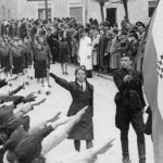 Zagreb, Independent State of Croatia, 1941