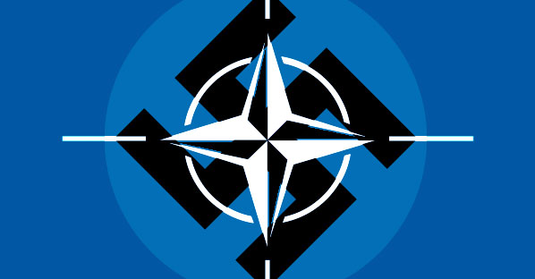 Nazi War Criminals Became High Ranking Commanders in NATO after WW2