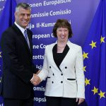 EU Demands Serbia to Help Kosovo During Coronavirus But Restricts Assistance of Bosnian Serbs