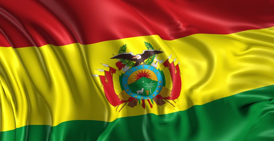 In 1879 Chilean and British Imperialism Cut Bolivia Off From the Sea