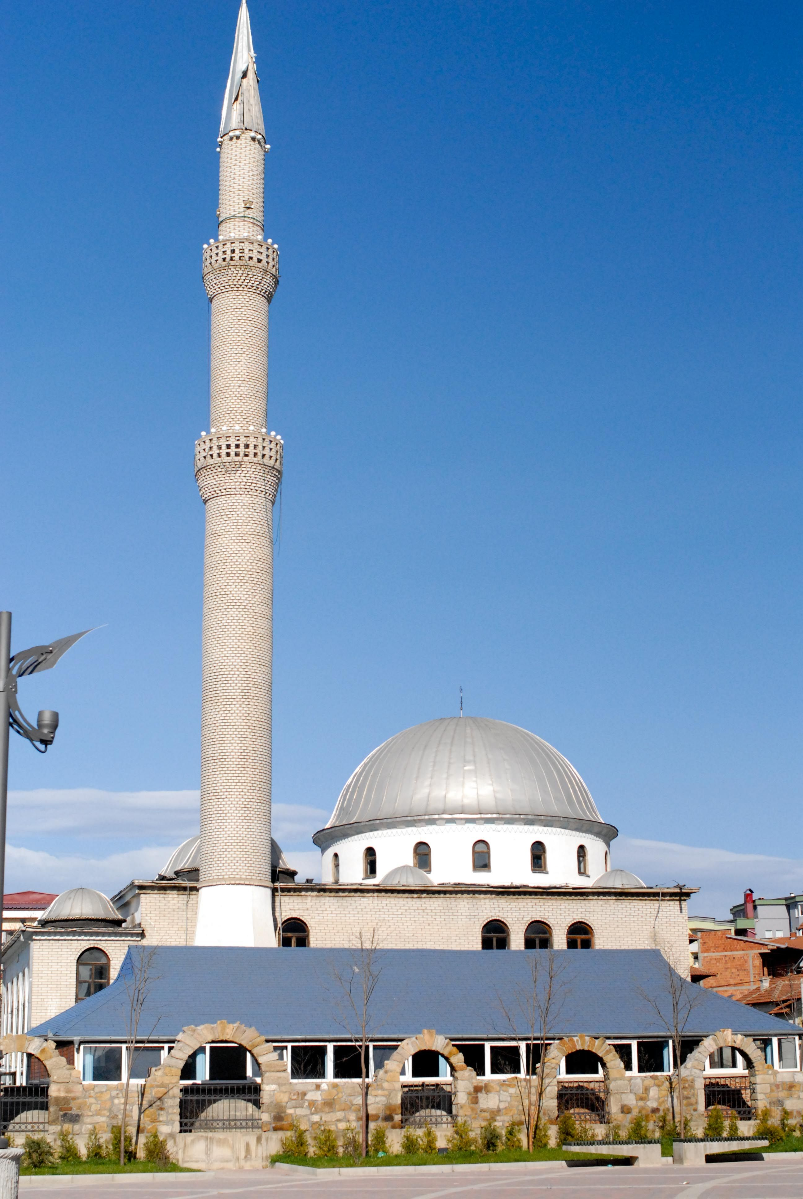 Kosovo and Ongoing De-Christianization