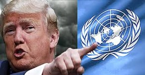 Blatant Violation, by U.S. & its Allies against the U.N. Charter